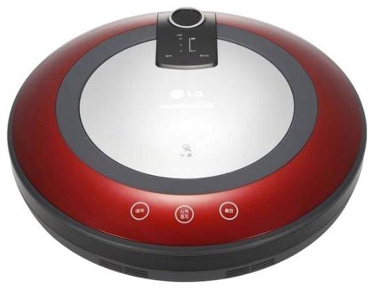 робот пылесос LG VR5908KL