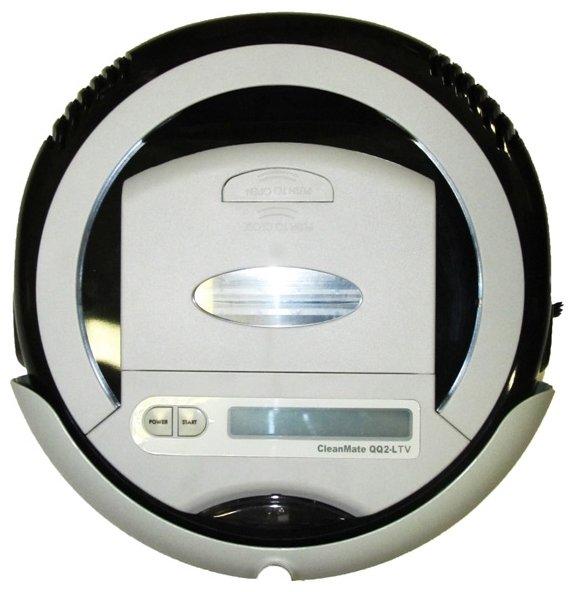 робот пылесос CleanMate QQ-2LTV