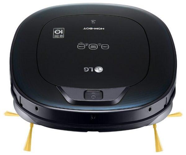 робот пылесос LG VR6540LVID