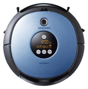 робот пылесос Samsung VCR8825T3B