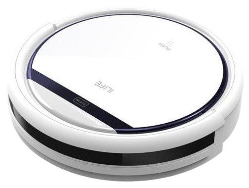 робот пылесос iLife V3