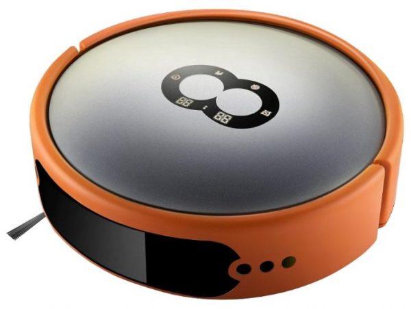 робот пылесос iBoto Inxni X6S