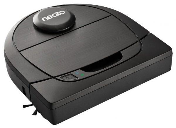 робот пылесос Neato Botvac D6 Connected