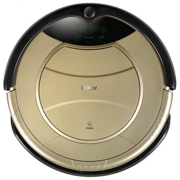 робот пылесос Haier HWR-T321