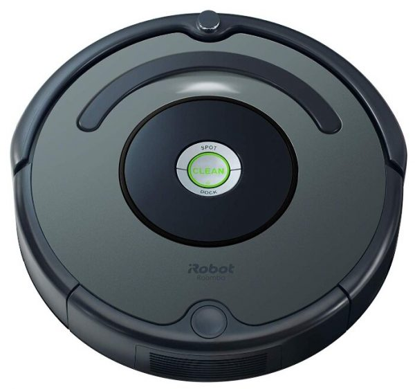 робот пылесос iRobot Roomba 635