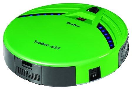 робот пылесос Tesler Trobot-655